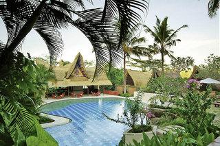 Kupu Kupu Resort and Spa