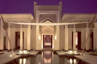 Banyan Tree Al Areen Desert Spa & Resort