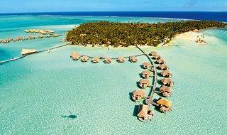 Le Taha'a Island Resort & Spa