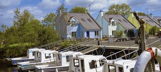 Leitrim Quay Holiday Homes