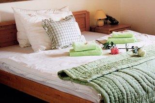 Drevenice Terchova Resort & Pension Vrsky