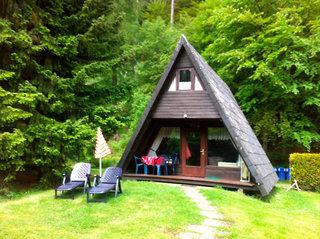 Ferienhäuser Am Waldschlösschen