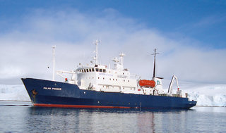 Polar Pioneer - Weddellmeer
