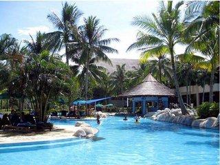 Nexus Resort Karambunai