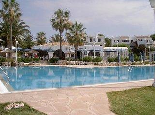 Parque Mar, Pool