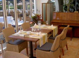 Parque Mar, Restaurant