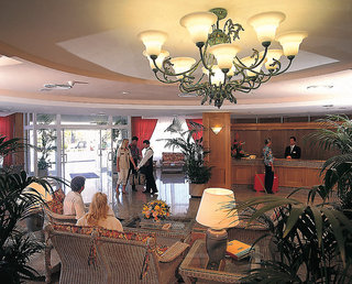 Riu Waikiki, Lounge/Empfang