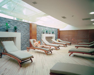 Oleander Beach Resort, Welness