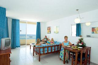 Playa Dorada, Wohnbeispiel