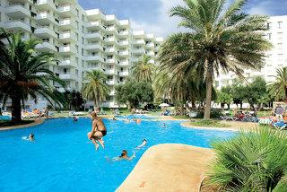 Playa Dorada, Außenaufnahme