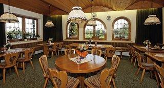 Bergland-Hof, Restaurant