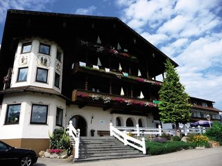 Bergland-Hof, Außenaufnahme