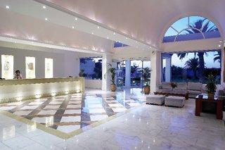 Avra Beach, Lounge/Empfang
