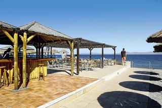 Avra Beach, Strand