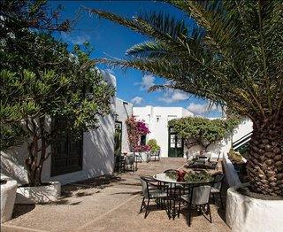Caserio de Mozaga in Mozaga, Lanzarote