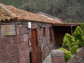 Casas Rurales Morrocatana in Masca, Teneriffa