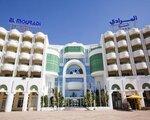 Tunis (Tunizija), El_Mouradi_El_Menzah