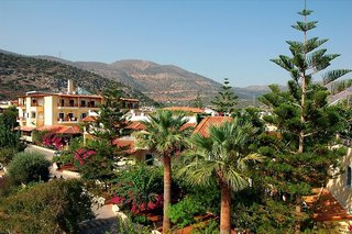 Kreta Cactus Village